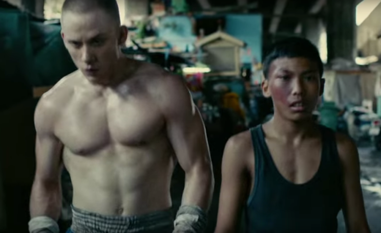 A Prayer Before Dawn' Trailer: Cannes Boxing Film Shot in