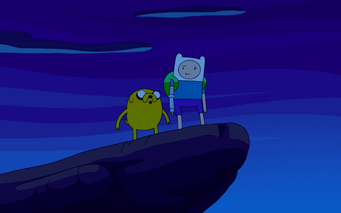 'Adventure Time' Finale Trailer: The Beloved Series Is ...