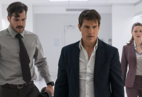 'Mission: Impossible – Fallout'