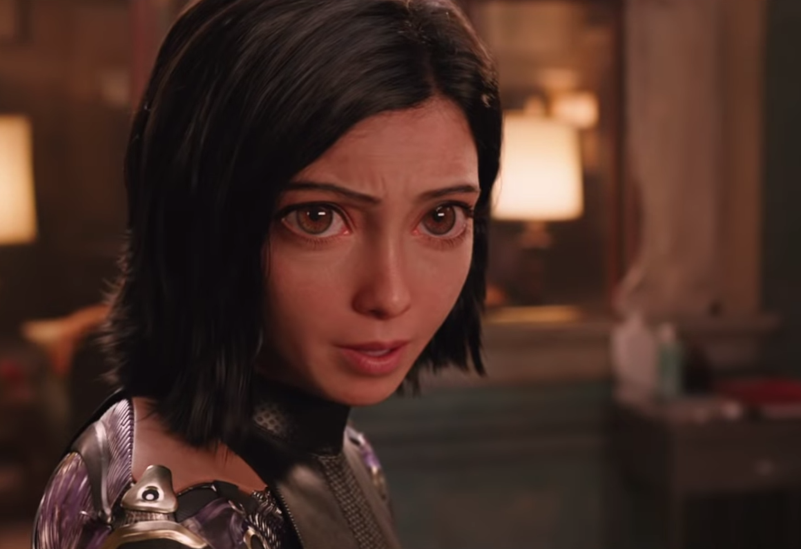 'Alita: Battle Angel' Preview: How Weta Escaped from the Uncanny Valley