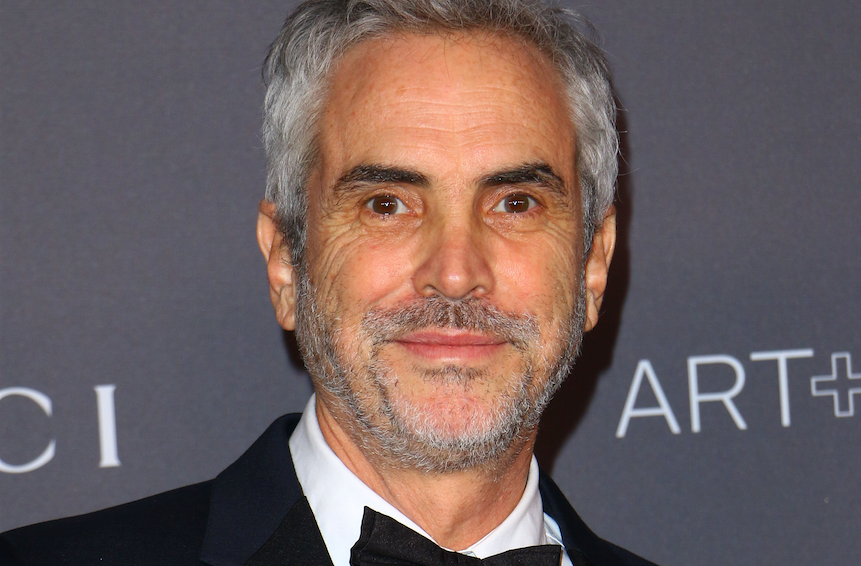 Alfonso Cuarón Fall in Love With 'Twin Peaks: The Return' While Making 'Roma': 'I Wish More Shows Were Like That'