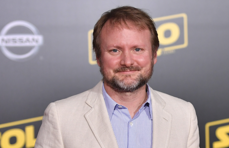Image result for rian johnson