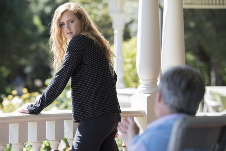 Sharp Objects HBO Amy Adams 2
