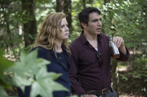 Sharp Objects HBO Amy Adams Chris Messina