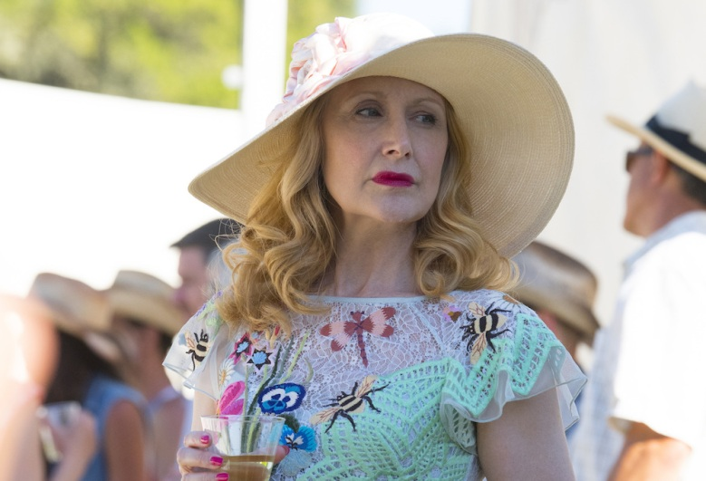 Sharp Objects HBO Patricia Clarkson