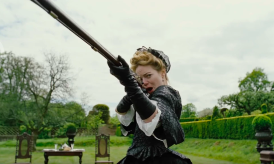 The Favourite': Yorgos Lanthimos' Best Shots | IndieWire