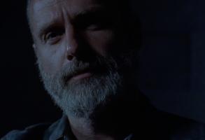 The Walking Dead Season 9 Trailer Old Rick