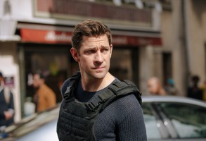 "John Krasinski, ""Tom Clancy's Jack Ryan"""