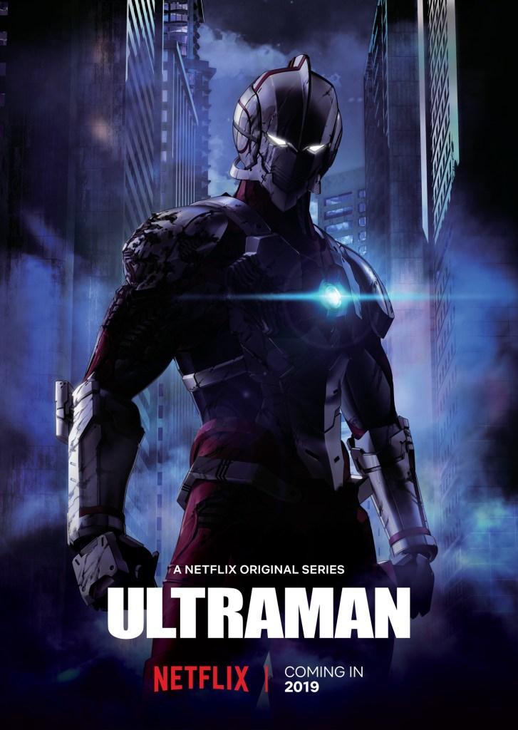 """Ultraman"""