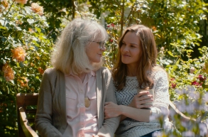 Blythe Danner Hilary Swank What They Had