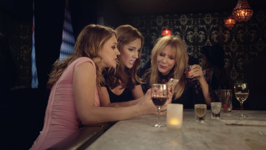 Serie awkward segunda temporada online dating