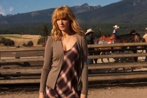 Yellowstone Paramount Network Kelly Reilly
