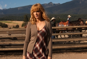 Yellowstone Paramount Network Kelly Reilly