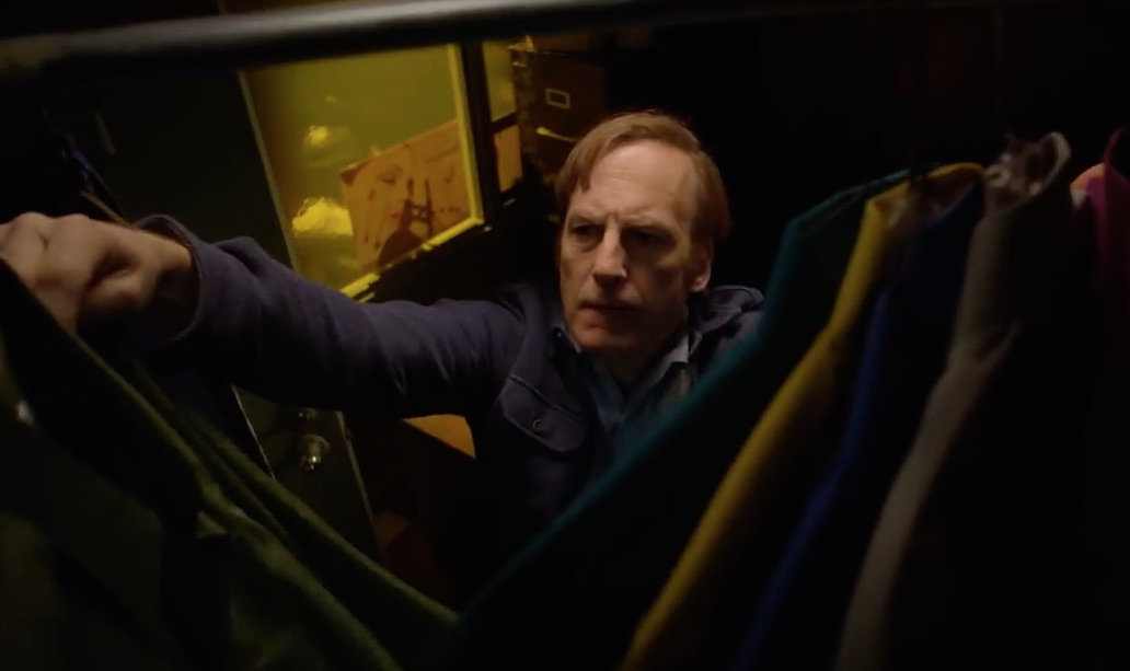 better call saul season 4 trailer jimmy mcgill is back indiewire rh indiewire com