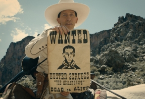 'The Ballad of Buster Scruggs""