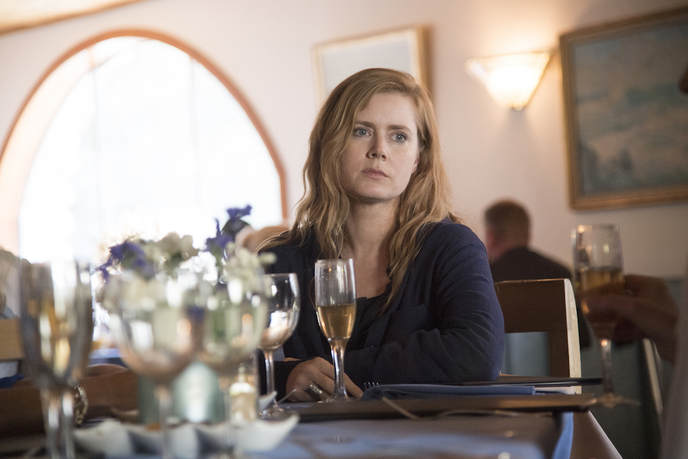 How Cinematographer Yves Bélanger Discovered the Power of Underexposure on 'Sharp Objects'