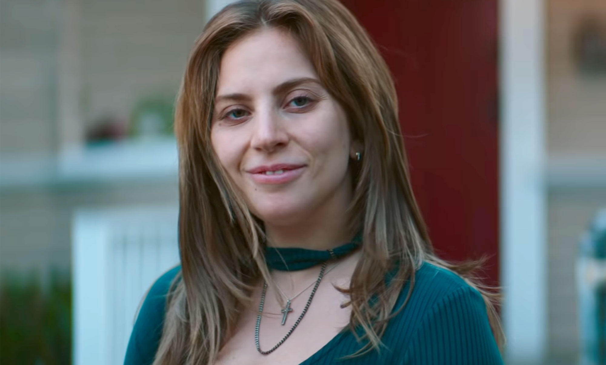 Lady Gaga, 'A Star Is Born'