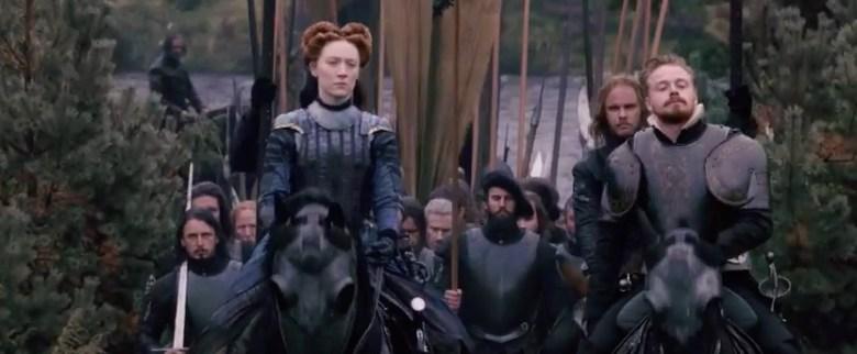 Výsledok vyhľadávania obrázkov pre dopyt mary queen of scots 2018