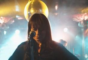 Trine Dyrholm Nico, 1988