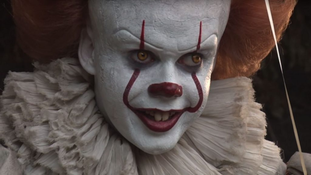 It Chapter Two Bill Skarsgard On Returning To Pennywise Role Indiewire