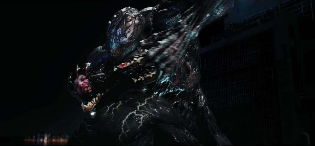 Venom Full Body 2018 Movie Wwwbilderbestecom