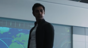 "Riz Ahmed, ""Venom"""