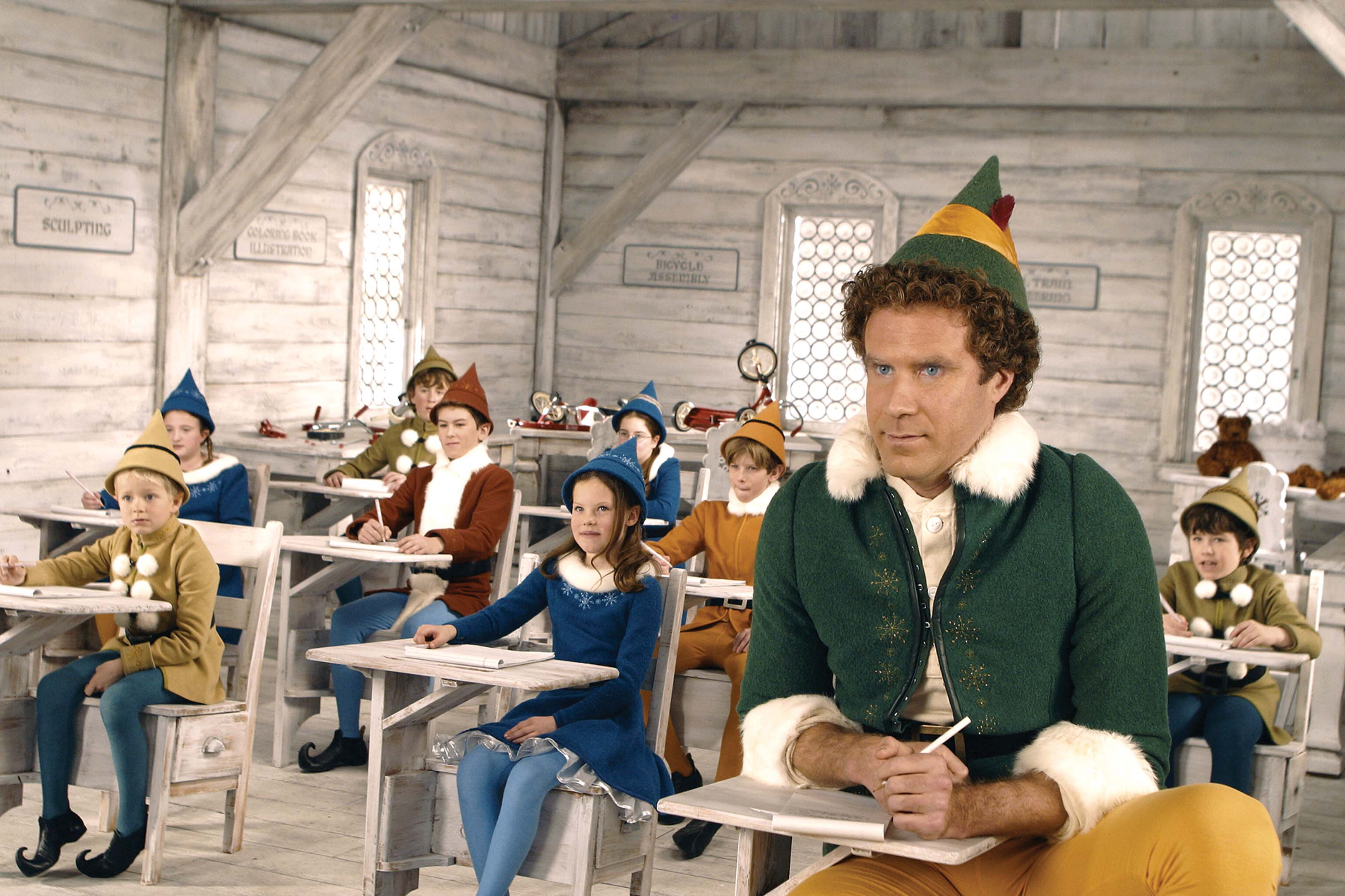 Will Ferrell Christmas Carol.Apple Nabs A Christmas Carol At That Cost Christmas Is For