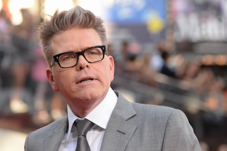 Christopher McQuarrie'Mission: Impossible - Rogue Nation' film premiere, New York, America - 27 Jul 2015