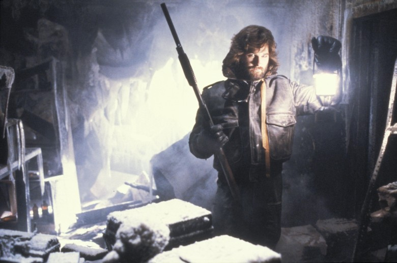 The Thing - 1982