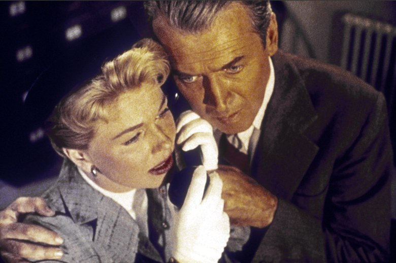 """""""The Man Who Knew Too Much"""" (1956)"""
