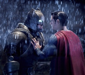 No Merchandising. Editorial Use Only. No Book Cover Usage.Mandatory Credit: Photo by Warner Bros/DC Comics/Kobal/REX/Shutterstock (5885908ai)Ben Affleck, Henry CavillBatman V Superman - Dawn Of Justice - 2016Director: Zack SnyderWarner Bros/DC ComicsUSAScene StillAction/AdventureBatman v Superman : L?Aube de la Justice