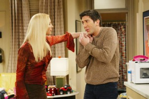 'Friends' HBO Max Reunion Special Indefinitely Delayed