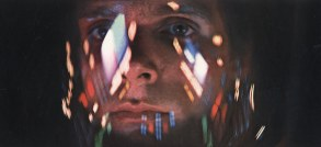 No Merchandising. Editorial Use Only. No Book Cover Usage.Mandatory Credit: Photo by MGM/Stanley Kubrick Productions/Kobal/REX/Shutterstock (5886285ac)Keir Dullea2001 - A Space Odyssey - 1968Director: Stanley KubrickMGM/Stanley Kubrick ProductionsBRITAINScene StillScience FictionScifi2001, l'odyssée de l'espace