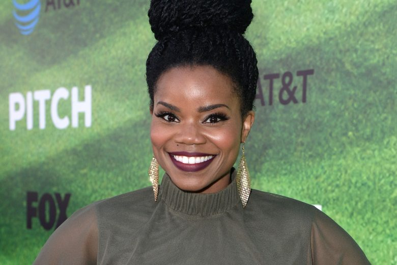 Kelly Jenrette'Pitch' TV Series Premiere, Los Angeles, USA - 13 Sep 2016