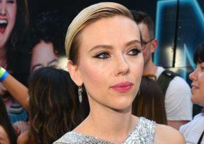 Scarlett Johansson'Rough Night' film premiere, Arrivals, New York, USA - 12 Jun 2017