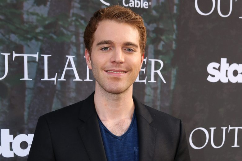 "Shane Dawson arrives at the premiere for the STARZ original series ""Outlander"" during San Diego Comic-Con on in San Diego. ""Outlander"" premieres on STARZ August 9, 2014Starz Outlander Premiere at Comic-Con, San Diego, USA"