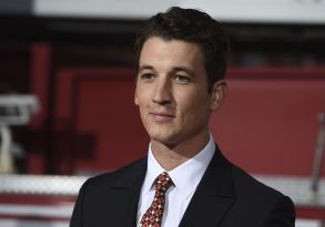 "Miles Teller arrives at the Los Angeles premiere of ""Only the Brave"" on in Los AngelesLA Premiere of ""Only the Brave"", Los Angeles, USA - 08 Oct 2017"
