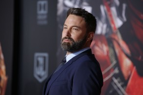 Ben Affleck'Justice League' film premiere, Arrivals, Los Angeles, USA - 13 Nov 2017