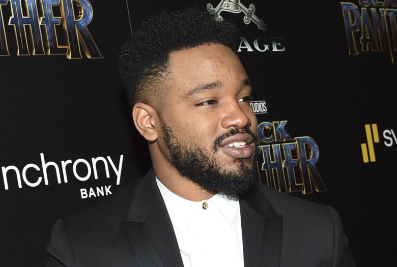"Director Ryan Coogler attends a special screening of ""Black Panther"" at the Museum of Modern Art, in New YorkNY Special Screening of ""Black Panther"", New York, USA - 13 Feb 2018"