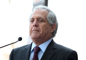 CBS Corp. Denies Les Moonves His $120 Million Severance Package