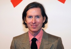 "American director Wes Anderson poses before the French premiere of ""Isle of Dogs"" in Paris, FranceIsle of Dogs, Paris, France - 03 Apr 2018"