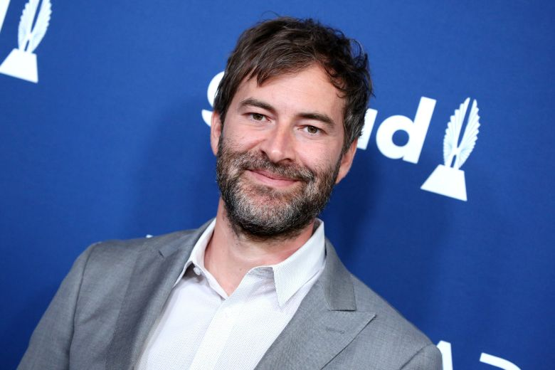 Mark Duplass29th Annual GLAAD Media Awards, Arrivals, Los Angeles, USA - 12 Apr 2018