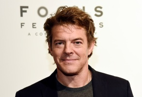 "Jason Blum, one of the producers of the upcoming film ""BlacKkKlansman,"" poses before the Focus Features presentation at CinemaCon 2018, the official convention of the National Association of Theatre Owners, at Caesars Palace, in Las Vegas2018 CinemaCon - Focus Features Red Carpet, Las Vegas, USA - 25 Apr 2018"
