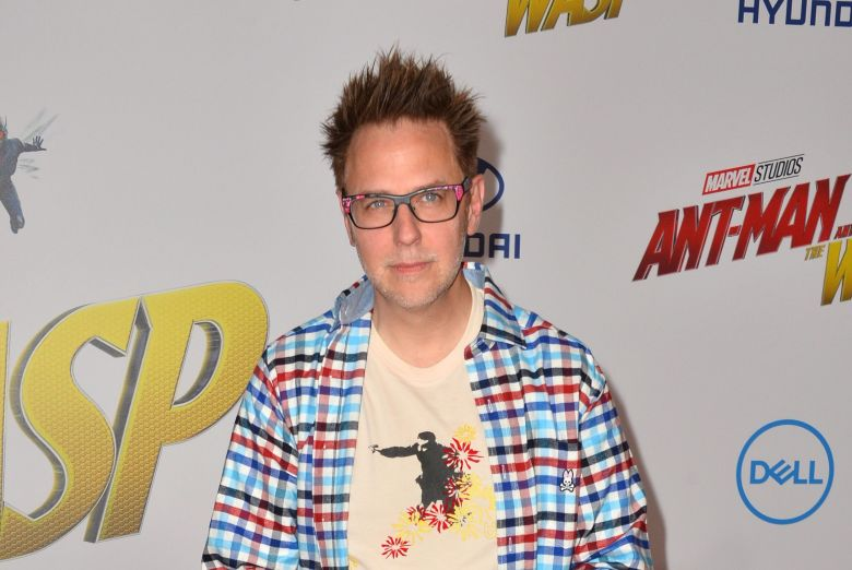 James Gunn'Ant-Man and the Wasp' Film Premiere, Los Angeles 25 Jun 2018
