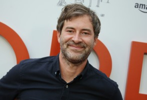 Mark Duplass'Don't Worry, He Won't Get Far on Foot' film premiere, Los Angeles, USA - 11 Jul 2018