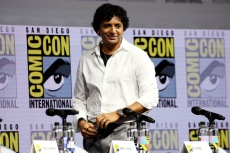 M Night Shyamalan'Glass' and 'Halloween' film panel, Comic-Con International, San Diego, USA - 20 Jul 2018