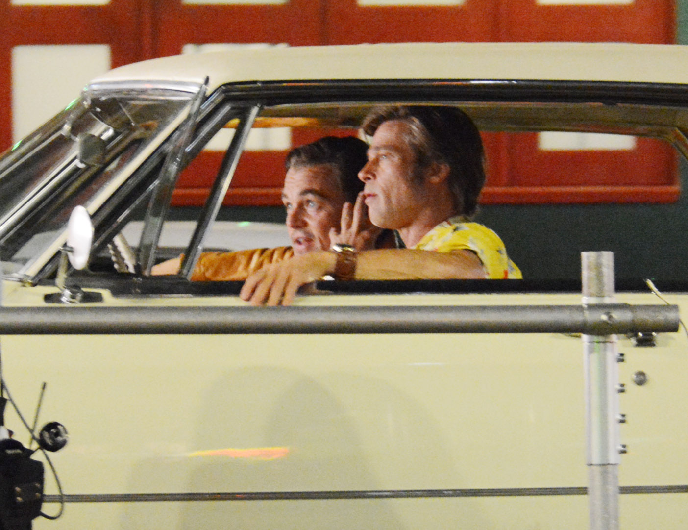 'Once Upon a Time in Hollywood' Soundtrack: 4 Things Quentin Tarantino Wants You To Know