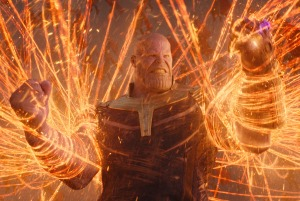 'Saturday Night Live' Spec Script Suggests that Thanos Hosting Could Be a Lot of Fun