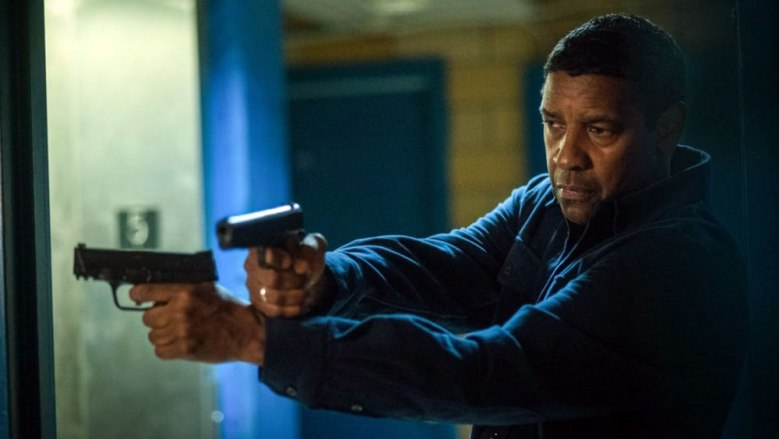 """The Equalizer 2"""