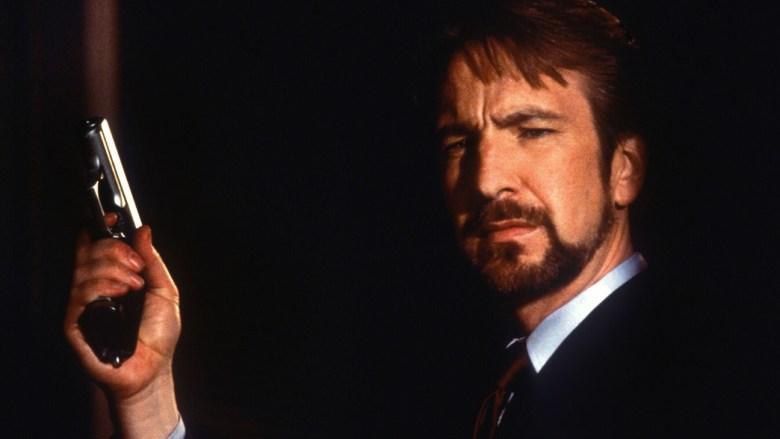Die Hard (1988)Directed by John McTiernan Shown: Alan Rickman